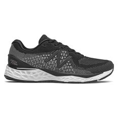 New Balance 880v10 2E Mens Running Shoes Black US 7, Black, rebel_hi-res