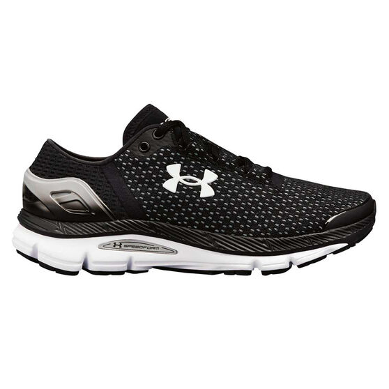 Under Armour Speedform Intake 2 Womens Running Shoes, , rebel_hi-res