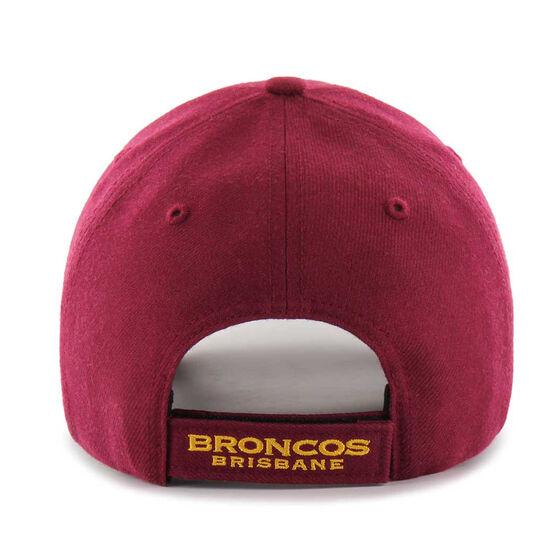 Brisbane Broncos 2019 MVP Cap, , rebel_hi-res