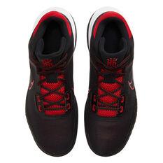 Nike Kyrie Flytrap 4 Mens Basketball Shoes, Black, rebel_hi-res