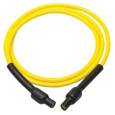 SPRI 4.5kg Quick Select Xertube Yellow, , rebel_hi-res