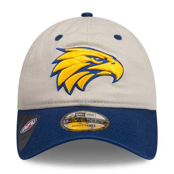 West Coast Eagles New Era 9TWENTY Cap, , rebel_hi-res