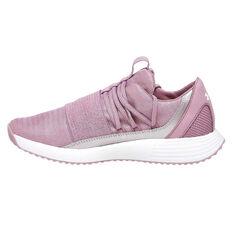 Under Armour Breath Lace X NM Womens Training Shoes Purple / White US 6, Purple / White, rebel_hi-res