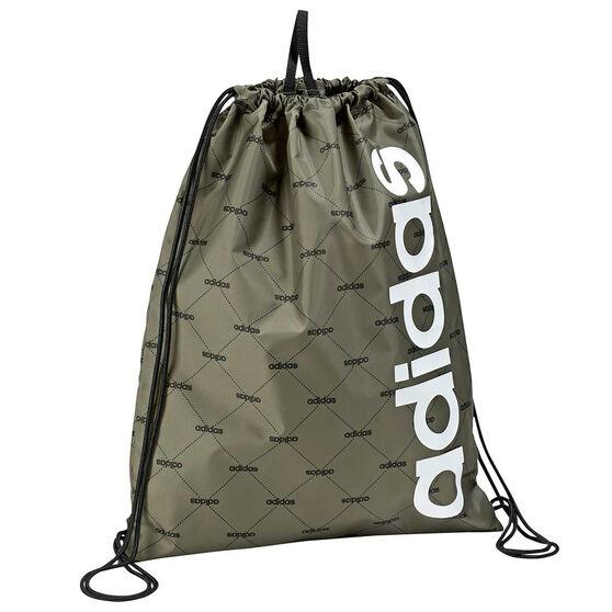 adidas Linear Gym Sack, , rebel_hi-res