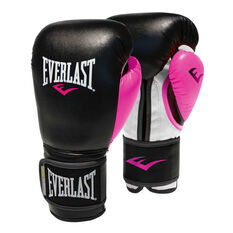 Everlast Powerlock Training Boxing Gloves, , rebel_hi-res