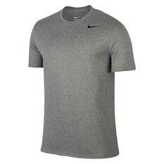 Nike Mens Legend 2.0 Training Tee, Grey, rebel_hi-res