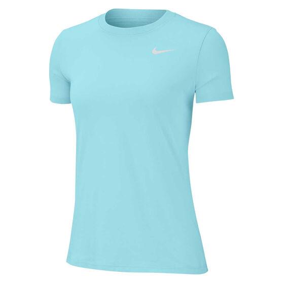 Nike Womens Dri-FIT Legend Training Tee, , rebel_hi-res