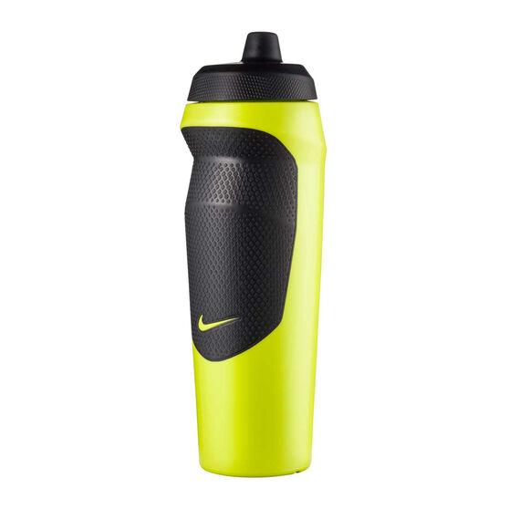 Nike Hypersport 600mL Water Bottle Green, Green, rebel_hi-res