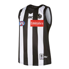 low priced e1bf2 5a472 Collingwood Magpies Merchandise & Fangear - rebel