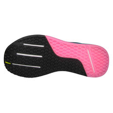 Reebok Nano 9 Womens Training Shoes Black/Teal US 8, Black/Teal, rebel_hi-res