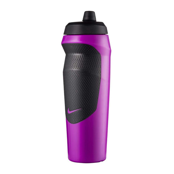 Nike Hypersport 600mL Water Bottle Purple, Purple, rebel_hi-res