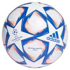 UEFA Champions League Finale 2020 League Soccer Ball, , rebel_hi-res