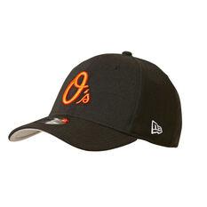 Baltimore Orioles 2019 39THIRTY Team Hits Cap Black / Orange S / M, Black / Orange, rebel_hi-res