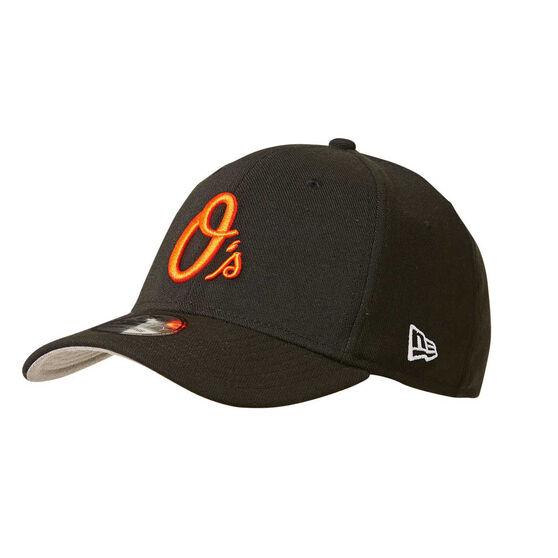 Baltimore Orioles 2019 39THIRTY Team Hits Cap, Black / Orange, rebel_hi-res