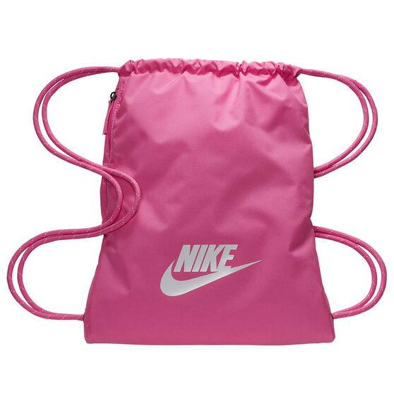 Nike Heritage Gym Sack 2.0, , rebel_hi-res
