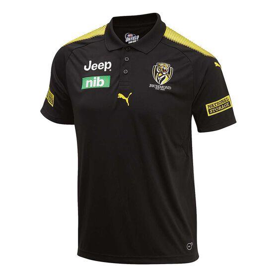 0883d5d9a Richmond Tigers 2018 Mens Team Polo Shirt