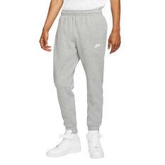 Nike Mens Sportswear Club Fleece Jogger Pants, Dark Grey, rebel_hi-res