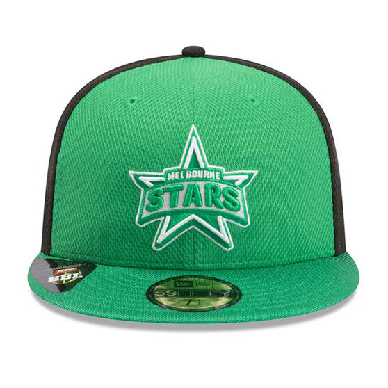 Melbourne Stars New Era 59fifty Home Cap Rebel Sport