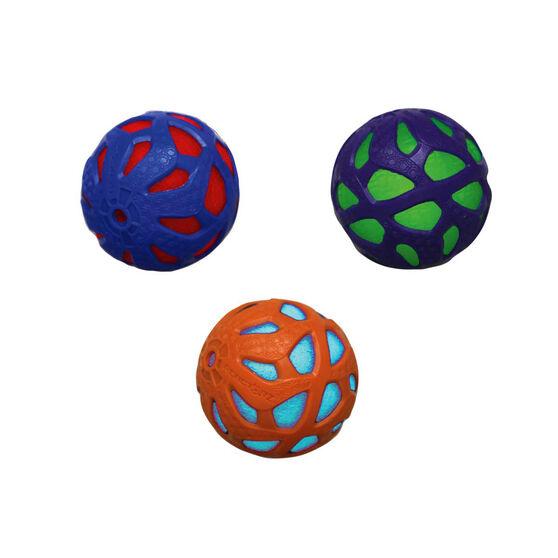 Coop Reactorz 4in Gripz Ball Assorted, , rebel_hi-res