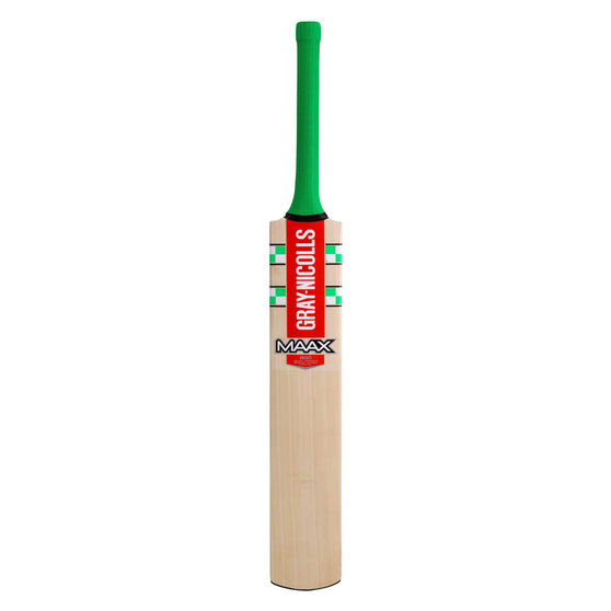 Gray Nicolls Maax 900 Cricket Bat, , rebel_hi-res
