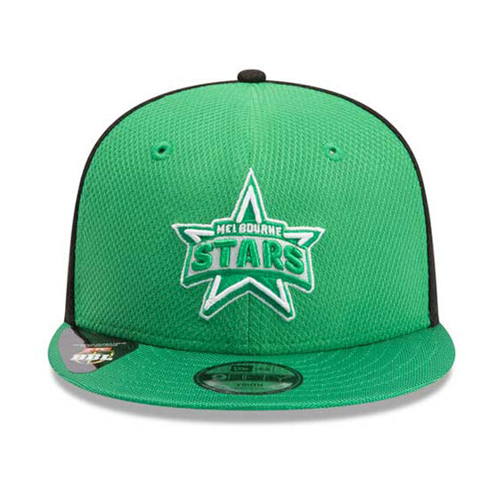 Melbourne Stars Kids New Era 9fifty Home Cap Rebel Sport