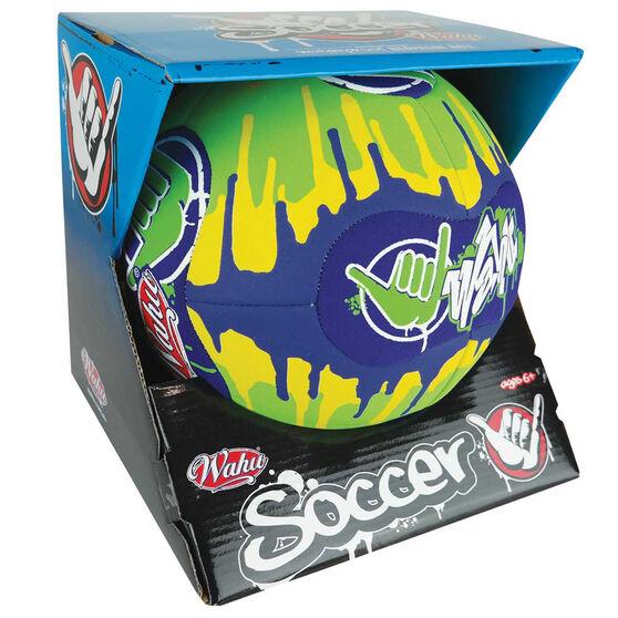 Wahu Mini Soccer Ball, , rebel_hi-res