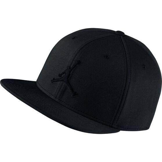 ab6a4a20381 Nike Men s Jumpman Snapback Cap