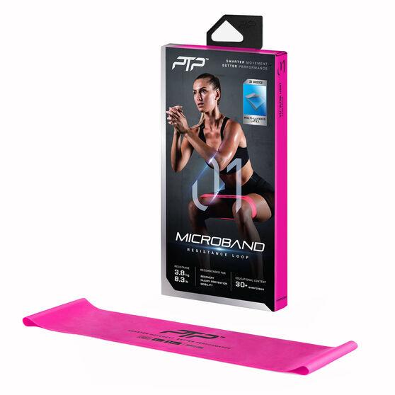 PTP Ultra Light MicroBand Pink, , rebel_hi-res