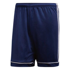 adidas  Squadra 17 Football Shorts Navy S, Navy, rebel_hi-res
