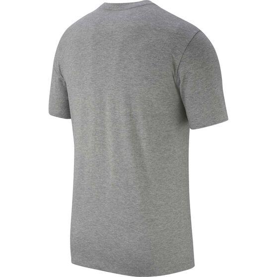 Nike Mens Sportswear JDI T-Shirt, Grey, rebel_hi-res