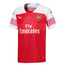 Arsenal FC 2018 / 19 Mens Home Jersey, , rebel_hi-res