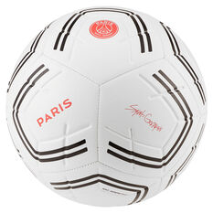 Nike Paris Saint Germain FC Strike Soccer Ball, , rebel_hi-res