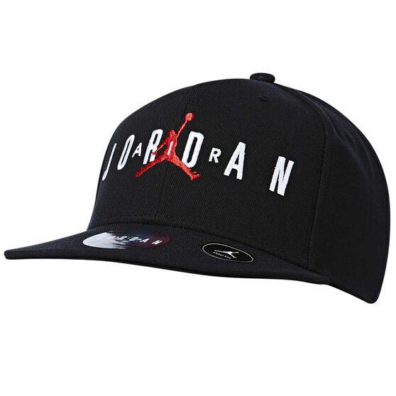 Nike Boys Jordan Jumpman Air Cap, , rebel_hi-res