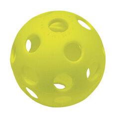 Easton 12in Plastic Training Softballs, , rebel_hi-res
