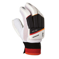 Kookaburra Blaze Pro 500 Junior Cricket Batting Gloves, , rebel_hi-res