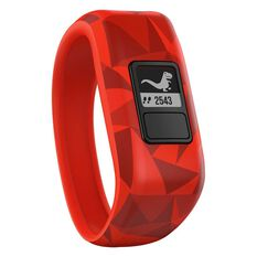 Garmin Vivofit Jr Fitness Band Broken Lava, , rebel_hi-res