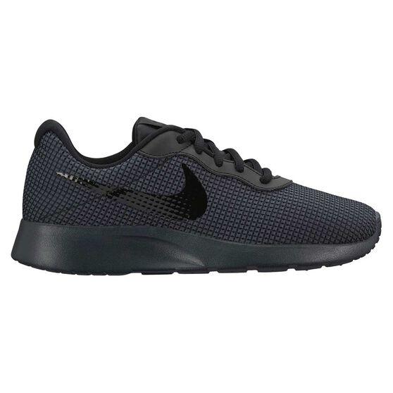 free shipping 4e00e c7214 Nike Tanjun SE Womens Casual Shoes Black   White US 6, Black   White,