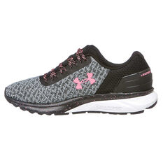 Under Armour Charged Escape 2 Womens Running Shoes Black / White US 6, Black / White, rebel_hi-res