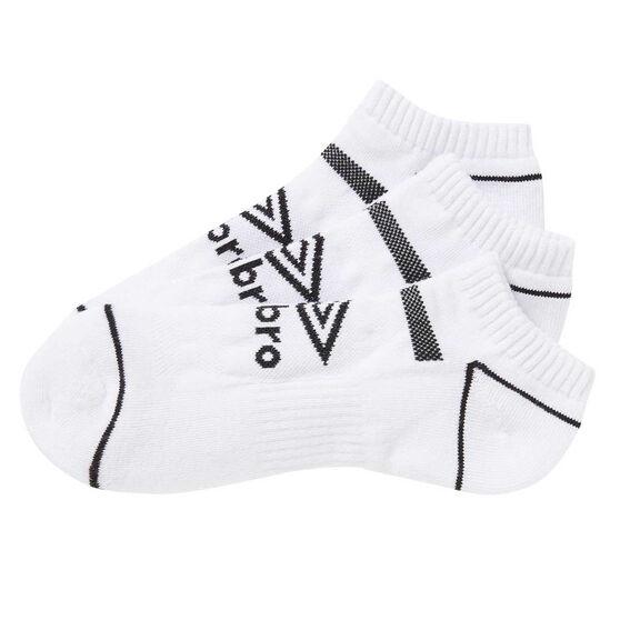 Umbro No Show Socks, , rebel_hi-res