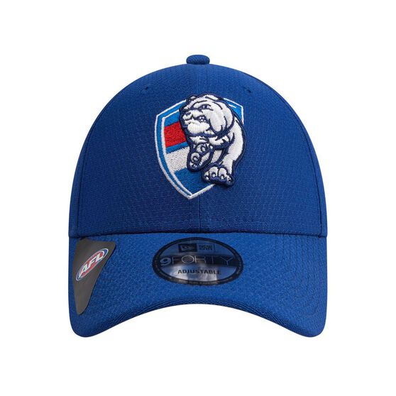 Western Bulldogs New Era Media Cap, , rebel_hi-res