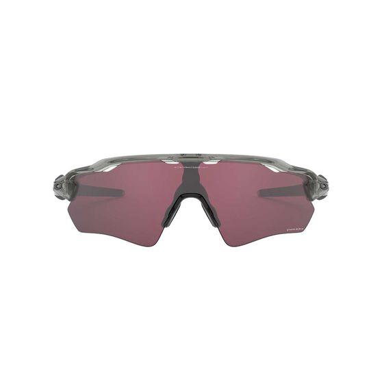 Oakley Radar EV Sunglasses Grey Ink / Prizm Road Black, Grey Ink / Prizm Road Black, rebel_hi-res