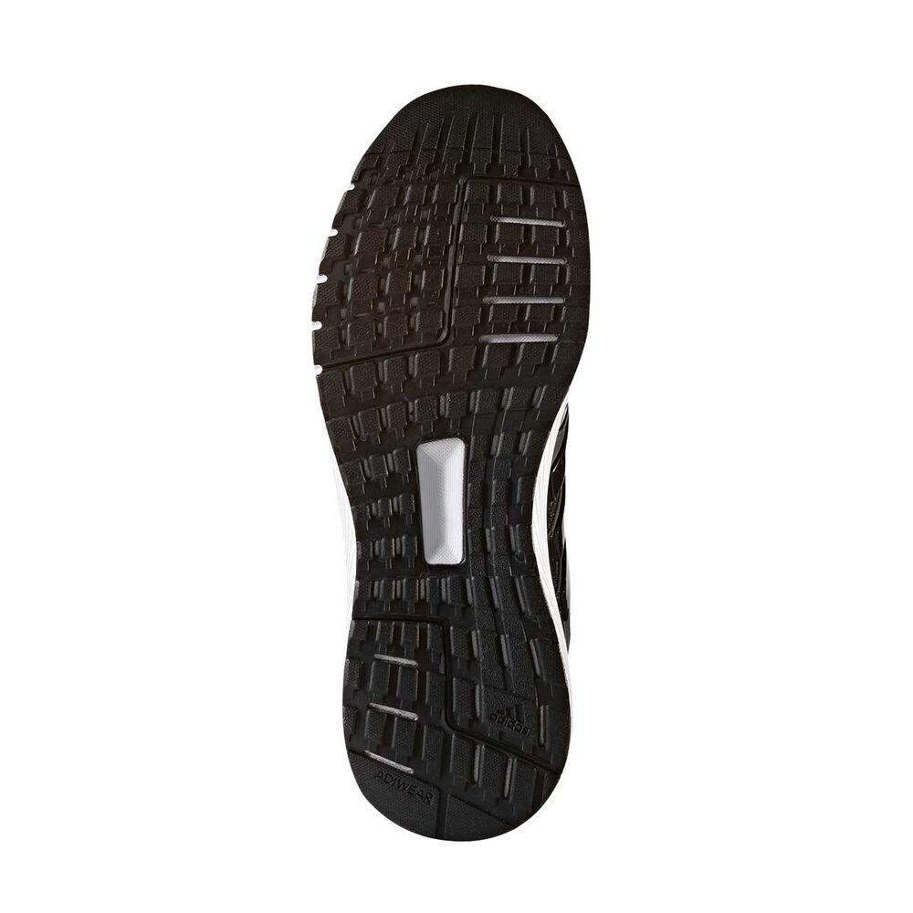 new concept 8bc05 ea01b adidas Duramo 8 Mens Running Shoes Black   White US 9, Black   White,