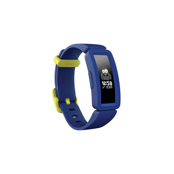 Fitbit Ace 2 Activity Tracker Night Sky, , rebel_hi-res