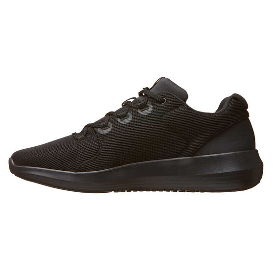 Under Armour Ripple 2.0 Mens Casual Shoes, Black, rebel_hi-res