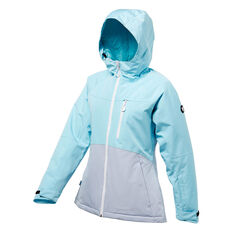 Tahwalhi Womens Wisla Ski Jacket, Blue, rebel_hi-res