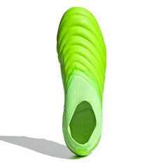 adidas Copa 20+ Football Boots, Green, rebel_hi-res