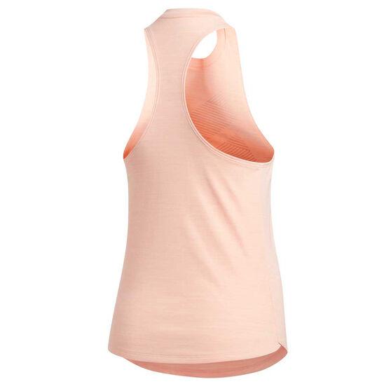 adidas Womens Badge Of Sport Tank, Pink, rebel_hi-res