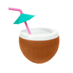 Sunnylife Coconut Sipper, , rebel_hi-res