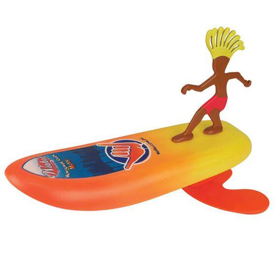 Wahu Surfer Dudes Toy Surfboard, , rebel_hi-res