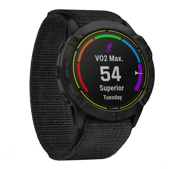 Garmin Enduro DLC Titanium Smartwatch, , rebel_hi-res